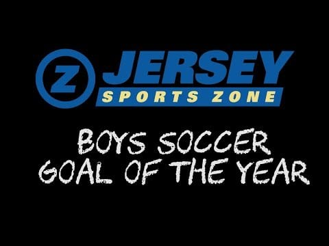 JSZ 2019 Boys Soccer Goals of the Year