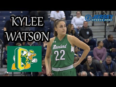 Kylee Watson | Mainland High School | University of Oregon Commit
