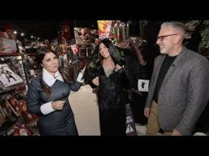 Elizabeth & Elisa: Rubie's Costume Company to the Rescue for Halloween