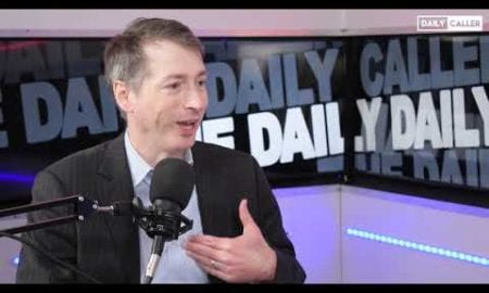 "Rich Lowry: ""The Case For Nationalism"" 