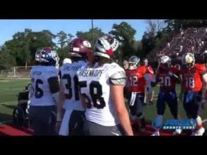 Middlesex Wins Snapple Bowl 2018