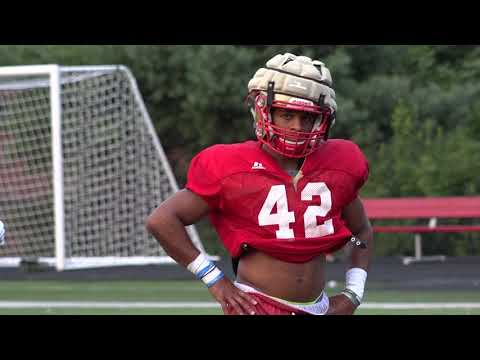 Bergen Catholic 2017 Football Preview