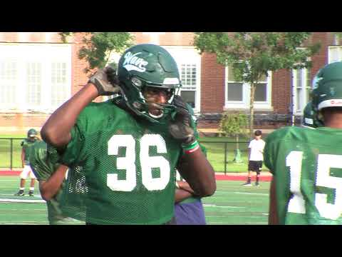 Long Branch 2017 Football Preview