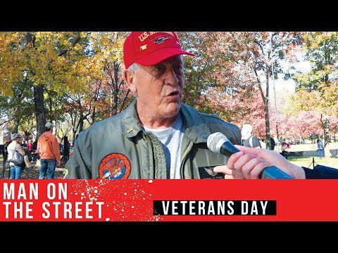 What Does Veterans Day Mean To These Vietnam Vets?