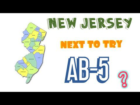 New Jersey next to take out  the  trucking owner operator with AB5 – Truckers take a stand