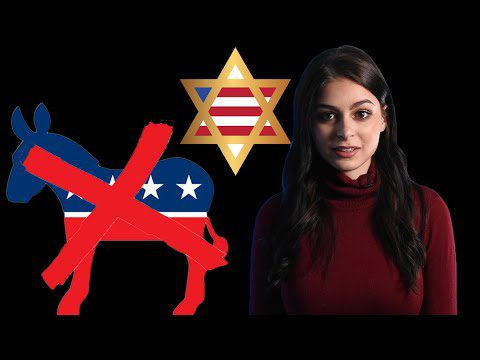 Pipko: It's Time For Jewish-Americans To Leave The Democratic Party