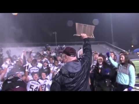 Matawan 2015 Football Preview