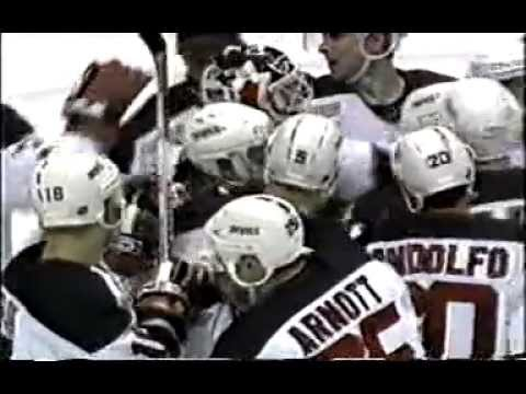 Second Heaven – 2000 New Jersey Devils Stanley Cup Championship Video