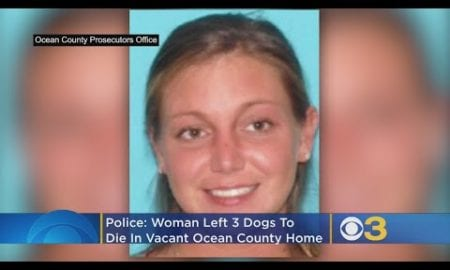 Ocean County News: Police: Woman Left 3 Dogs To Die In Vacant Ocean County Home