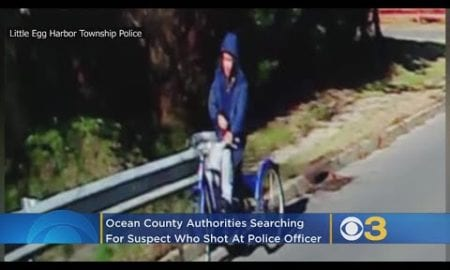 Ocean County News: Massive Manhunt Underway In Ocean County For Armed And Dangerous Suspect Who Shot At Police Officer