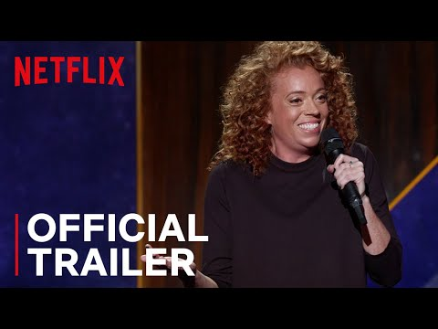 Entertainment: Michelle Wolf: Joke Show | Netflix Standup Comedy Special Trailer