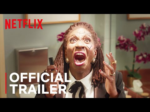 Entertainment: Astronomy Club: The Sketch Show | Official Trailer | Netflix
