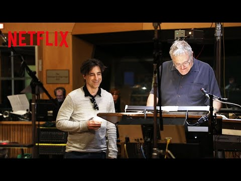 Entertainment: Hitting The Notes with Randy Newman: Marriage Story Score | Netflix