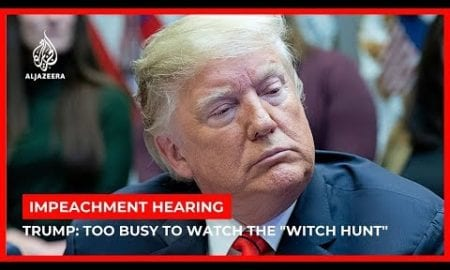 World News: No US president has ever been removed from office by impeachment