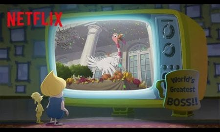 Entertainment: Green Eggs and Ham: Season 1 | Pardon My Turkey | Netflix
