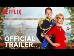Entertainment: A Christmas Prince 3: The Royal Baby | Official Trailer | Netflix