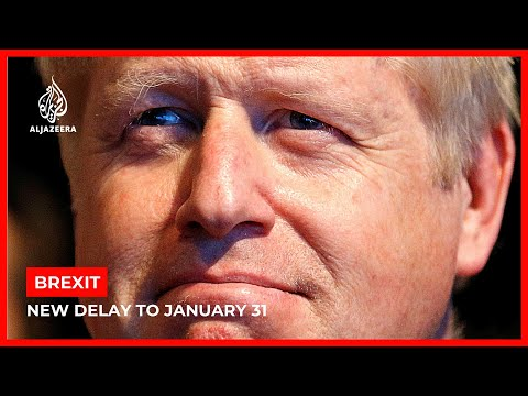 World News: EU agrees to delay Brexit until January 31 next year