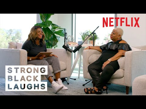 Entertainment: Strong Black Laughs: The Luenell Interview