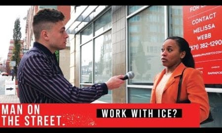 Should Local Police Cooperate With ICE?