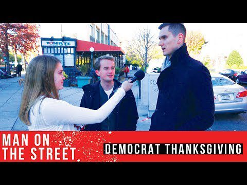 Which Democratic Candidate Would You Invite To Thanksgiving?