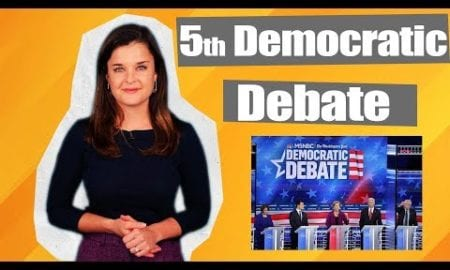 3 Claims From The Democratic Debate Verified