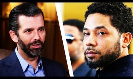 Don Jr. Takes On Jussie Smollett, Media, and Tech Giants