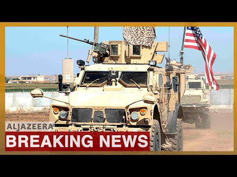 World News: US to send thousands of troops to Saudi Arabia