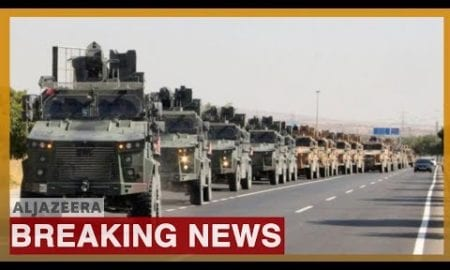World News: Turkey launches military operation in northeast Syria