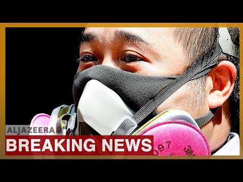 World News: Hong Kong protests: Bid to suspend face mask ban fails