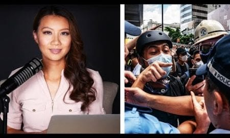 Should The US Be More Involved In The Hong Kong Protests?