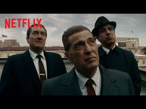 Entertainment: New Fall Movies On Netflix – On The Big Screen and On Your Screen