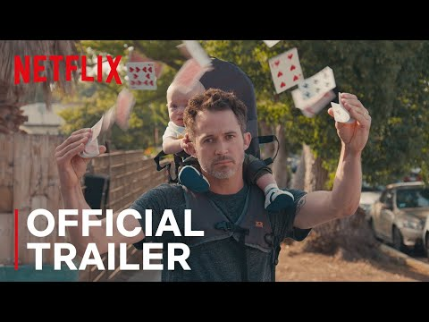 Entertainment: Magic for Humans: Season 2 | Official Trailer | Netflix