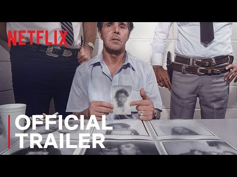 Entertainment: The Confession Killer | Official Trailer | Netflix