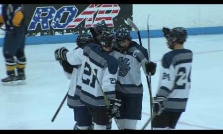 JSZ Report: Middletown South 4 Vernon 3 HS Hockey