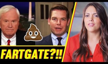 Eric Swalwell And The 'Fart Heard Round The World'