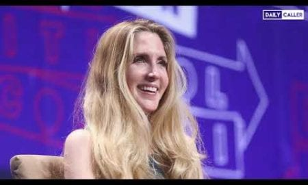 """Ann Coulter: """"Who Cares If It's Quid Pro Quo, That's Known As Foreign Policy!"""" (Audio Only)"""