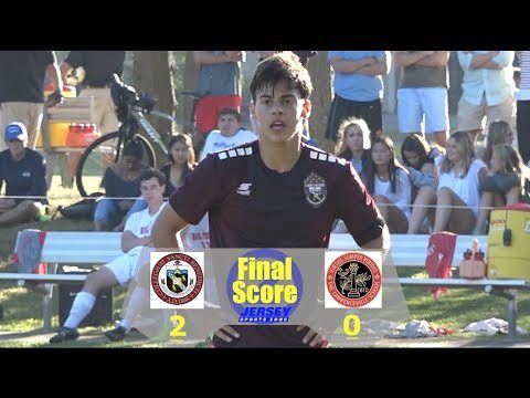 JSZ Report: St. Benedict's Prep – 2 Lawrenceville – 0 | USA's No. 1 Ranked Soccer Team