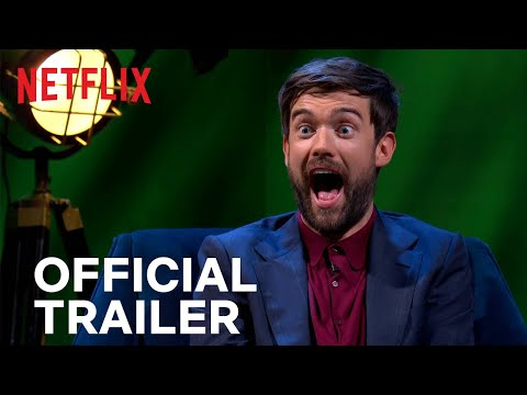 Entertainment: Jack Whitehall: Christmas with my Father feat. Queer Eye and Hugh Bonneville | Trailer | Netflix