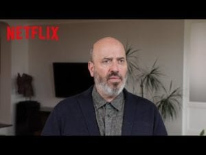 Entertainment: Marriage Story: Threading the Narrative with Mark Bridges | Netflix