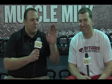 JSZ Report: Todd Frazier talks with Shore Sports Zone
