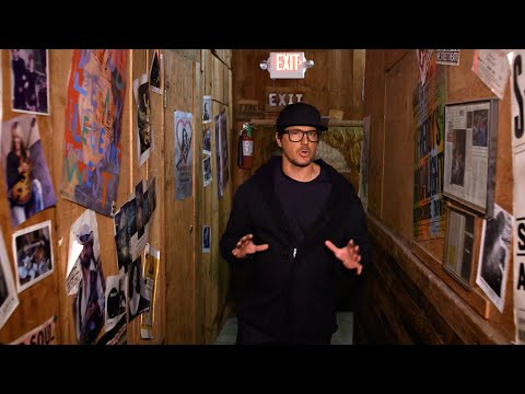 Travel: Ghost Adventures: Revisiting Alley Studios – Travel Channel