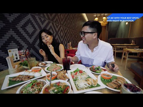 Travel: 4 Date Night Spots in Bangkok, Thailand – Travel Channel
