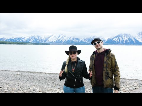 Travel: One Day in Grand Teton National Park – Travel Channel