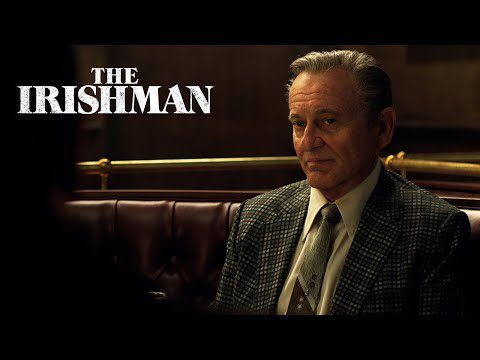 Entertainment: The Irishman | Decades of Costume Design | Netflix