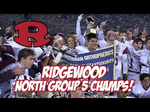 JSZ Report: Ridgewood 41 Union 37 | North Group 5 Regional Championship Highlights