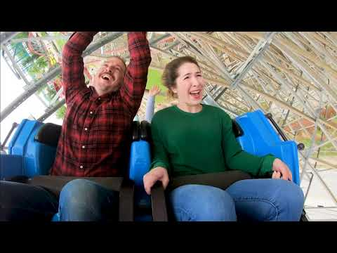 Travel: Ride Storm Chaser at Kentucky Kingdom – Travel Channel