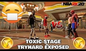 THE TRUTH BEHIND COMP STAGE PLAYERS AND WHY THEY AREN'T AS GOOD AS YOU THINK THEY ARE…