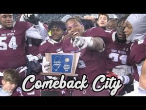 JSZ Report: St. Peter's Prep 21 Don Bosco Prep 14 | NPG4 Final | Miraculous Finish to Win State Finals