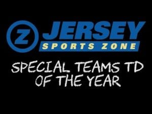 JSZ Report: JSZ 2019 Football Special Teams TD of the Year