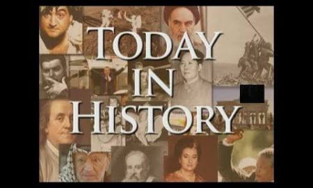 AP: Today in History for November 29th